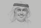 Zayed bin Rashid Alzayani, Minister of Industry, Commerce and Tourism