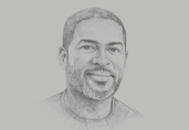 Kevin Okyere, CEO, Springfield Group