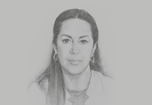Nouzha Bouchareb, Minister of National Planning, Urban Planning, Housing and Urban Policy