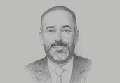 Kamal Mokdad, CEO and Head of International Global Banking, Banque Centrale Populaire