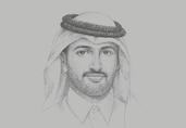 Ali Al Waleed Al Thani, CEO, Investment Promotion Agency (IPA)