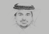 Abdulbasit Ahmed Al Shaibei, CEO, Qatar International Islamic Bank (QIIB)