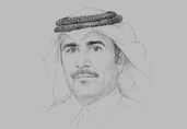 Essa bin Hilal Al Kuwari, President, Qatar General Electricity and Water Corporation (Kahramaa)