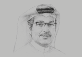 Mohammed Ali Al Mannai, President, Communications Regulatory Authority (CRA)