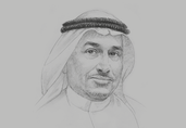 Mohammed Al Mowkley, CEO, National Water Company (NWC)