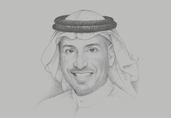 Ibrahim Almojel, CEO, Saudi Industrial Development Fund (SIDF)