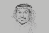 Khalid Al Salem, Director-General, Saudi Authority for Industrial Cities and Technology Zones (MODON)
