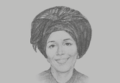 Françoise Mariame Koné Bédié, CEO, Professional Group of Exporters of Coffee and Cocoa