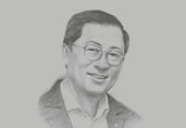 Wong Heang Fine, Group CEO, Surbana Jurong