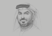 Mohamed Helal Almheiri, Director-General, Abu Dhabi Chamber of Commerce and Industry (ADCCI)
