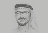 Tariq Bin Hendi, Director-General, Abu Dhabi Investment Office (ADIO)