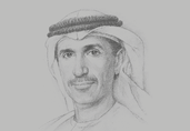 Mohammed Al Ahbabi, Director-General, UAE Space Agency