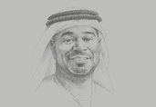 Bader Saeed Al Lamki, CEO, National Central Cooling Company (Tabreed)