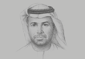 Saleh Al Mazrouie, Acting CEO, Abu Dhabi General Services Company (Musanada)