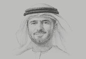 Mohamed Juma Al Shamisi, Group CEO, Abu Dhabi Ports