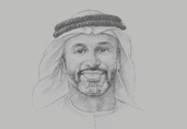 Saeed Al Remeithi, CEO, Emirates Steel
