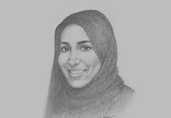 Shaikha Salem Al Dhaheri, Secretary-General, Environment Agency - Abu Dhabi