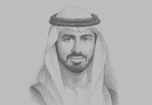 Omar Al Olama, Minister of State for Artificial Intelligence, Digital Economy and Teleworking Applications