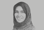 Maryam Eid AlMheiri, Vice-Chair, twofour54; and CEO, Media Zone Authority – Abu Dhabi