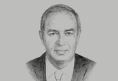 Yehia Zaki, Chairman, Suez Canal Economic Zone