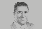 Hisham Ezz Al Arab, Chairman and Managing Director, Commercial International Bank