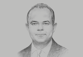 Mohamed Farid Saleh, Chairman, Egyptian Exchange (EGX)