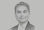 Sanjiv Vohra, President and CEO, Security Bank