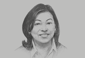 Aileen Clemente, Chairman and President, Rajah Travel