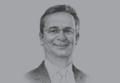 Mike Brown, CEO, Nedbank