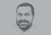 Robert Nilkare, Country Manager, New Britain Palm Oil Limited