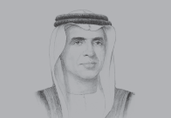 Sheikh Saud bin Saqr Al Qasimi, Supreme Council Member and Ruler of Ras Al Khaimah