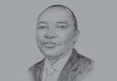 TP Nchocho, CEO, Land and Agricultural Development Bank of South Africa