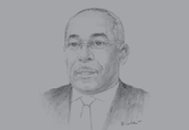 Christophe Akagha-Mba, Minister of Mines, Industry and Tourism