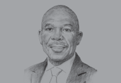 Lesetja Kganyago, Governor, South African Reserve Bank