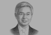 Alfredo E Pascual, President, University of the Philippines (UP)