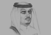 Abdulla bin Khalid Al Qahtani, Minister of Health, and Secretary-General, Supreme Council of Health (SCH)