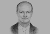 David Willetts, UK Minister for Universities and Science