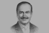 Abdul Hussain bin Ali Mirza, Minister of State for Electricity and Water Affairs