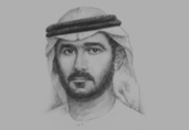 Hussain Ibrahim Al Hammadi, Director-General, Abu Dhabi Centre for Technical and Vocational Education and Training (ACTVET)