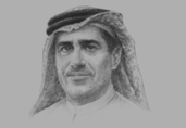 Saeed Khoory, CEO, Emirates National Oil Company