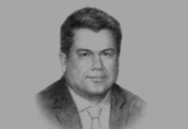 Germán Arce Zapata, President, National Hydrocarbons Agency (ANH)