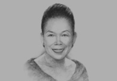 Patricia Licuanan, Chairperson, Commission on Higher Education (CHED)