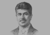Kamal bin Ahmed Mohammed, Minister of Transportation