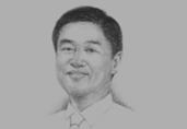 Don Lee, President, Lafarge Holdings (Philippines) (