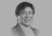 Proceso Alcala, Secretary, Department of Agriculture