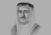 Hassan Ali Al Majed, Director-General, General Organisation of Sea Ports (GOP)