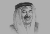 Mohammed Ahmed Al Amer, Chairman, Telecommunications Regulatory Authority (TRA)