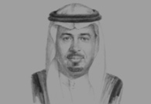 Sultan J Shawli, Deputy Minister for Mineral Resources