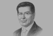 Carlos Paredes, Minister of Transport and Communications