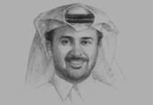 Abdulla Abdulaziz Turki Al Subaie, Group CEO, Barwa Real Estate Company